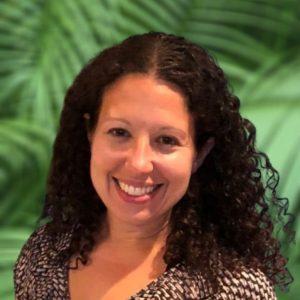 Amanda Levine