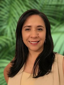 Marisol Goffman, MSW