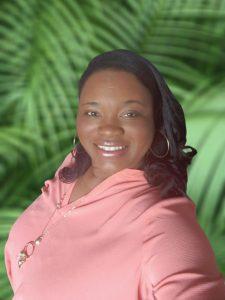 Stephanie Valery, MBA